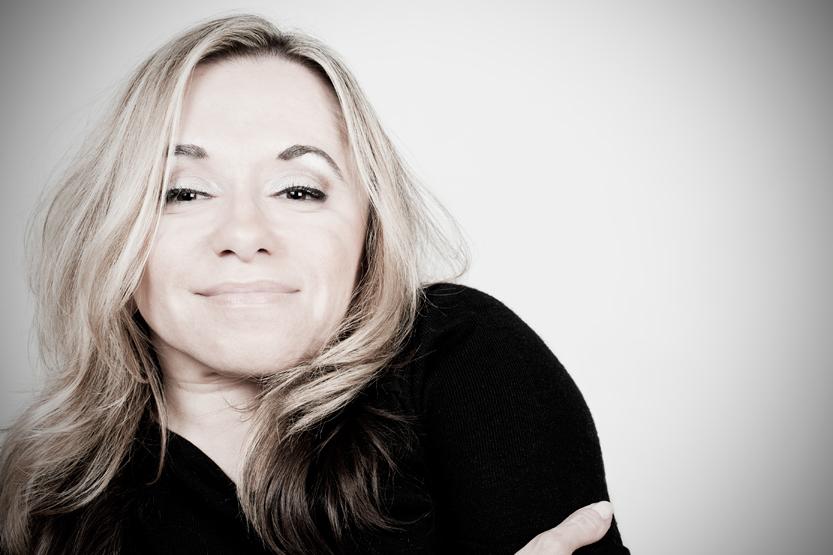 AAPEX Interview: Magda Romanska