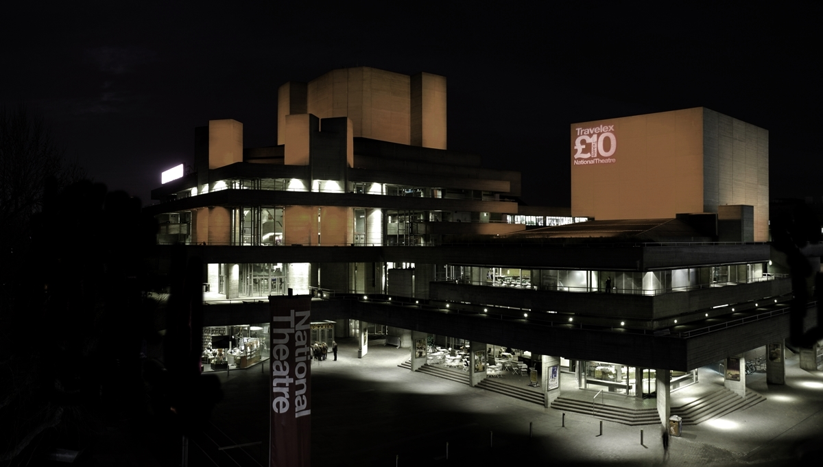 The Case for National Theatre