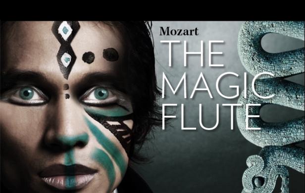 "Opera Blog: BLO's Interpretation of ""The Magic Flute"""