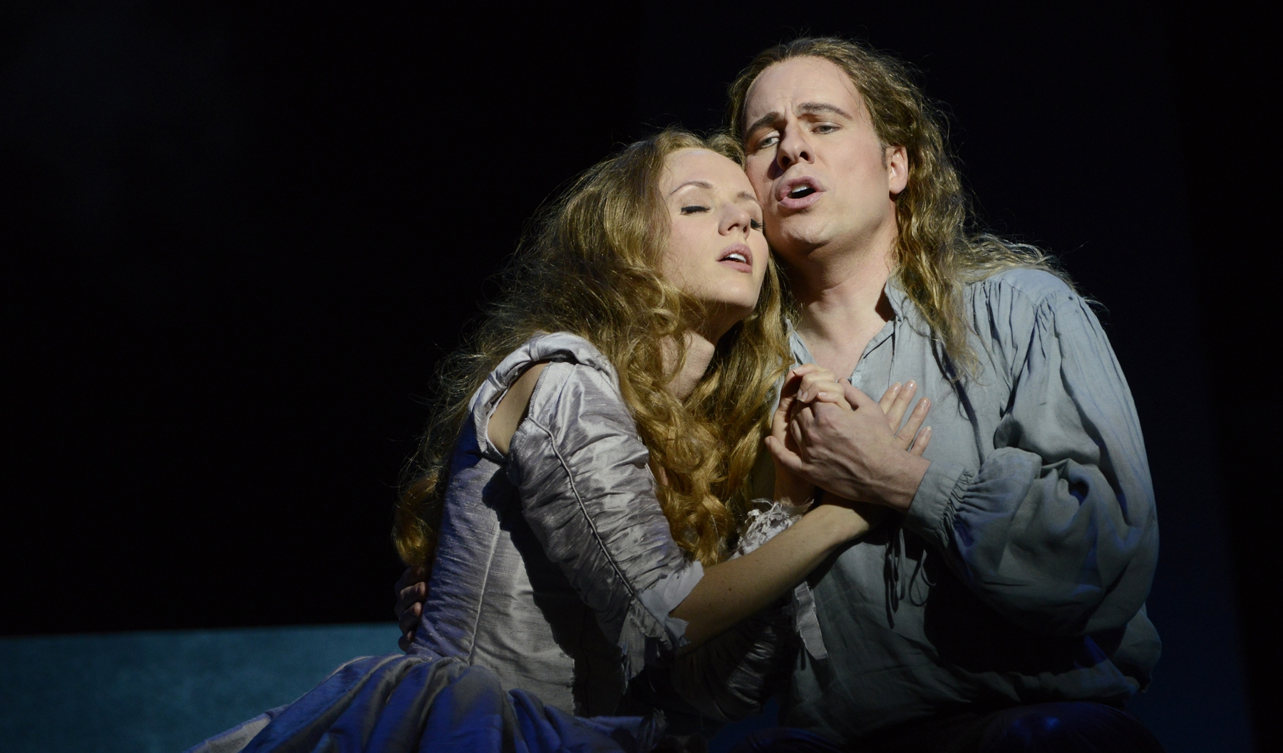 """Opera Blog: A Conversation with Mary Ann Smart about """"I puritani"""""""