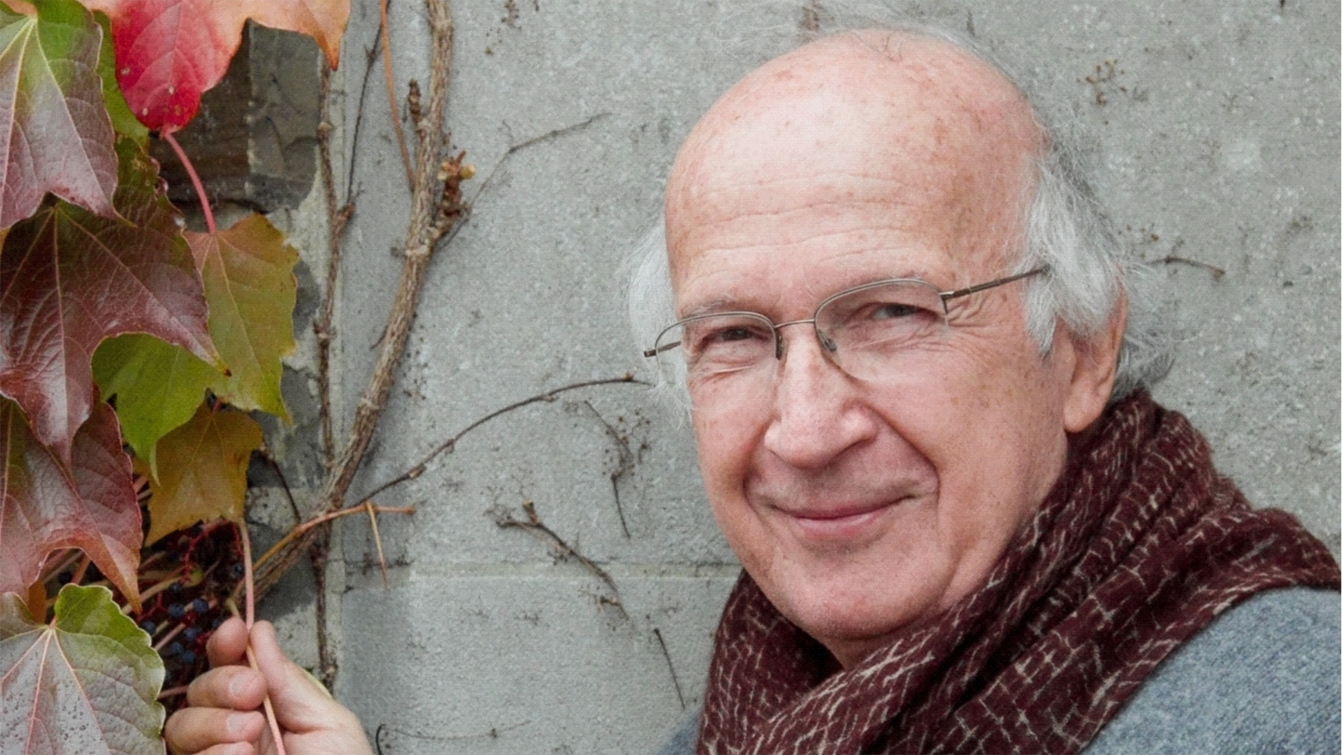 Between Art and Science: A Conversation with Roald Hoffmann, Nobel Prize-winner, scientist, playwright and poet