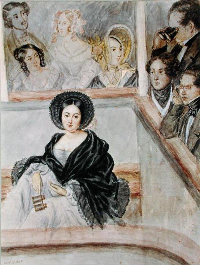 "Opera Blog: ""La Traviata"" – Background Story"