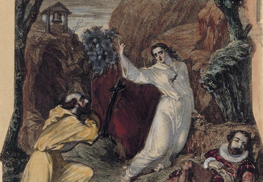"Opera Blog: ""La Traviata"" – Beautiful Death"