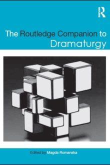 DramaturgyCompanionCover
