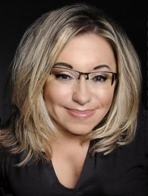 Magda Romanska