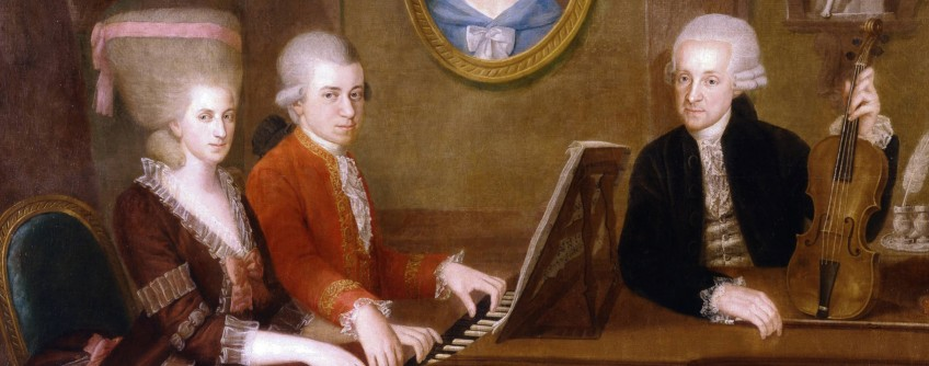 Opera Blog The Background Story Symbolism And Legacy Of Mozarts
